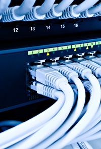 Structured Cabling Perth